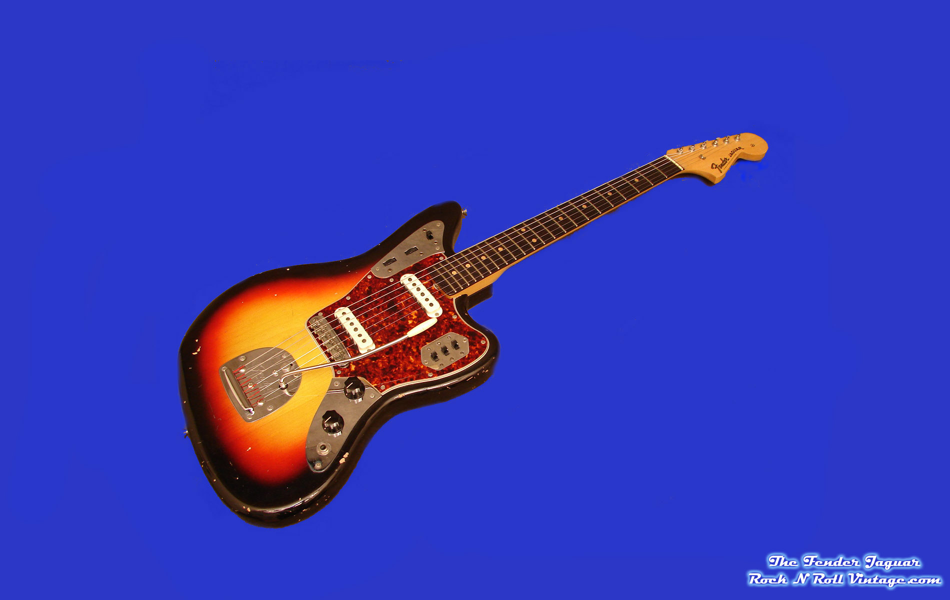 fender jaguar wallpaper-#10