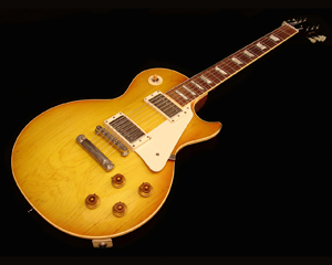 1958 Gibson Les Paul Image