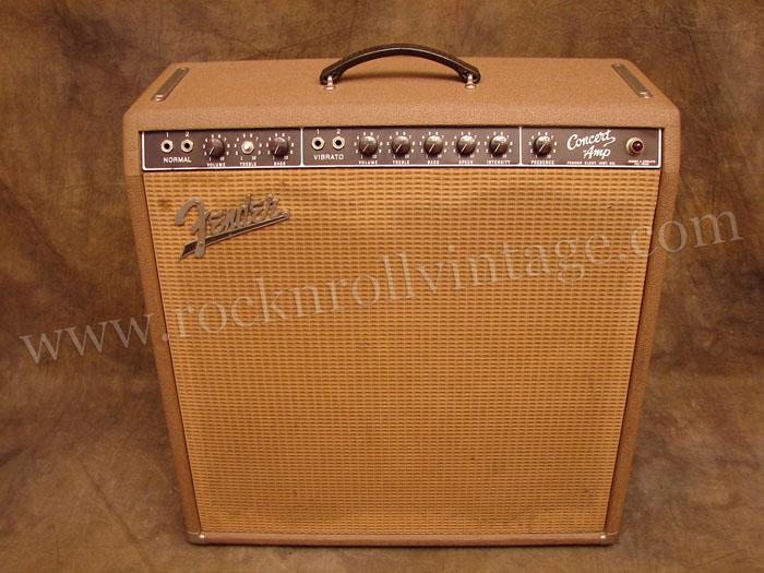 1952 Fender Concert