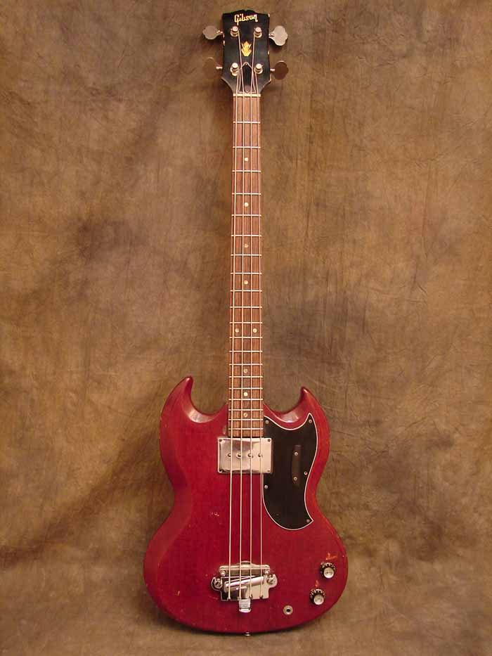 65 eb-0 bass photo
