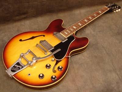 Vintage Guitar Amp Partscom - guitare electrique vintage