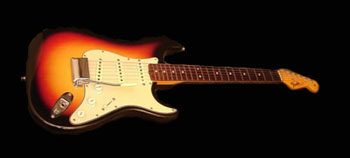 1961 fender stratocaster photos of strats