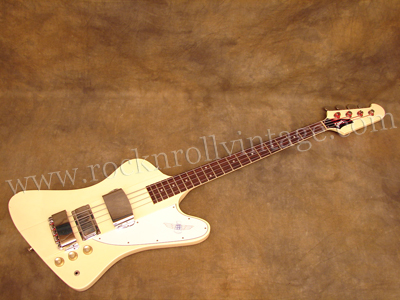 1975 Thunderbird Bass