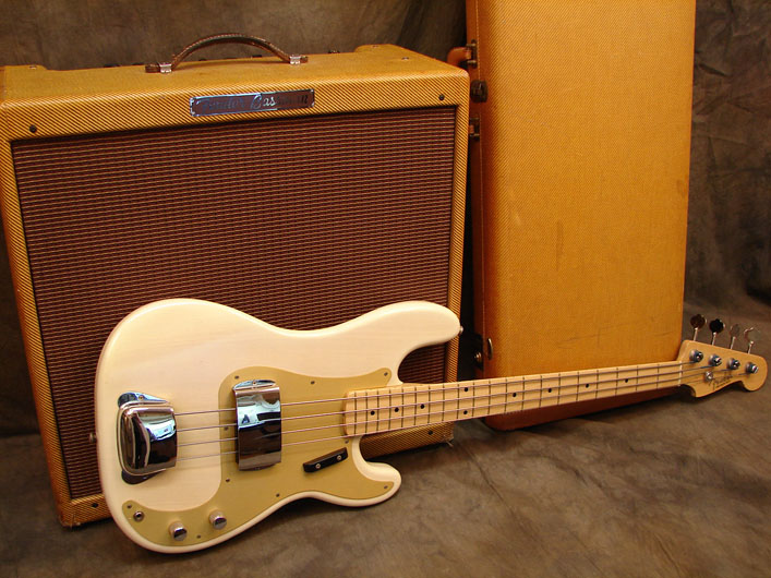 1958 pbass photo