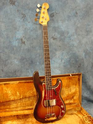 1960 pbass picture