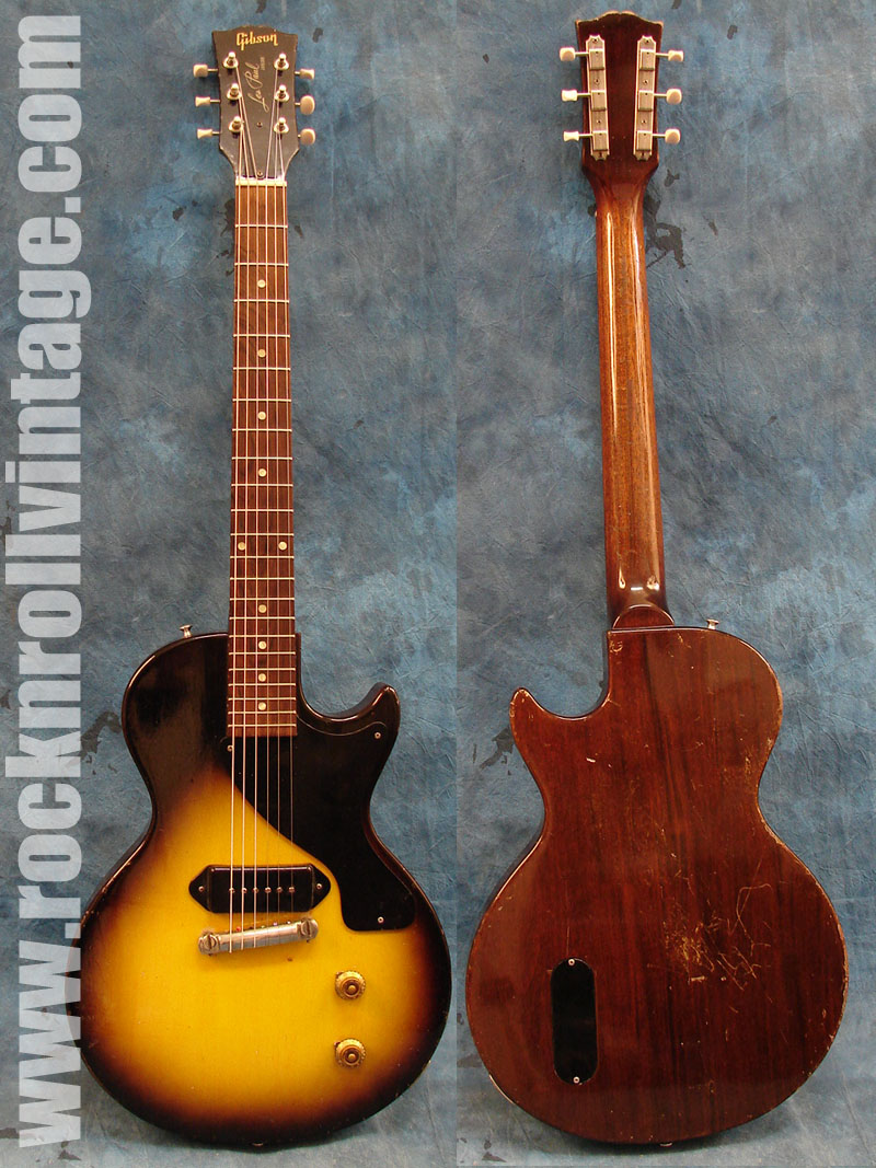 1956 les paul junior